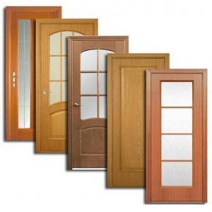 Двери, дверные блоки Верхнего Тагила