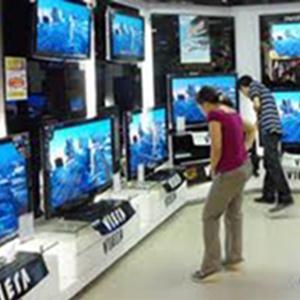Магазины электроники Верхнего Тагила