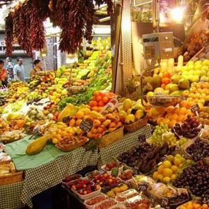 Рынки Верхнего Тагила