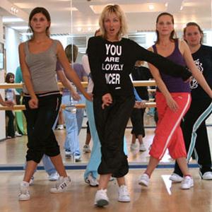 Школы танцев Верхнего Тагила