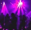 Ночные клубы в Верхнем Тагиле