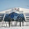 Спортивные комплексы в Верхнем Тагиле