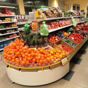 Супермаркеты Верхнего Тагила