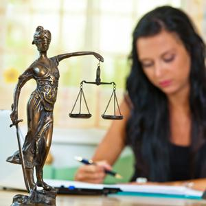 Юристы Верхнего Тагила