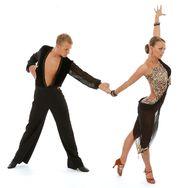 Студия танца и фитнеса Райское место - иконка «танцы» в Верхнем Тагиле